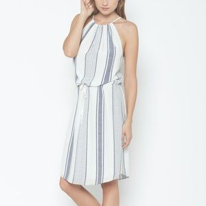 Joie Sief silk dress - fits like S/M